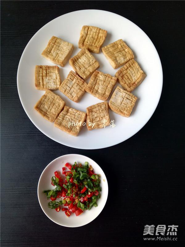 秘制酱香豆腐怎么吃