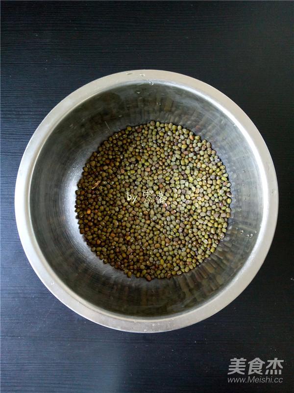 绿豆薏仁糖水的做法大全
