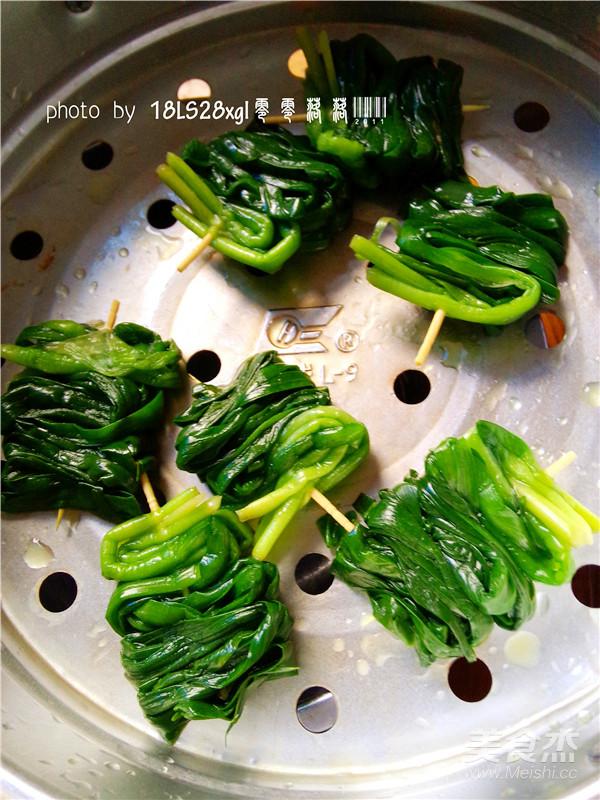 烤韭菜怎么炖