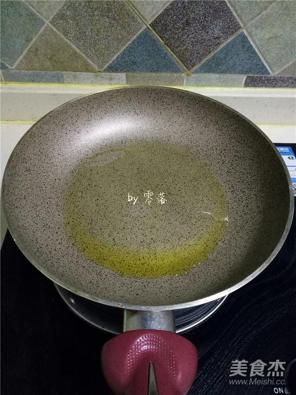 柠香鱼柳怎么做