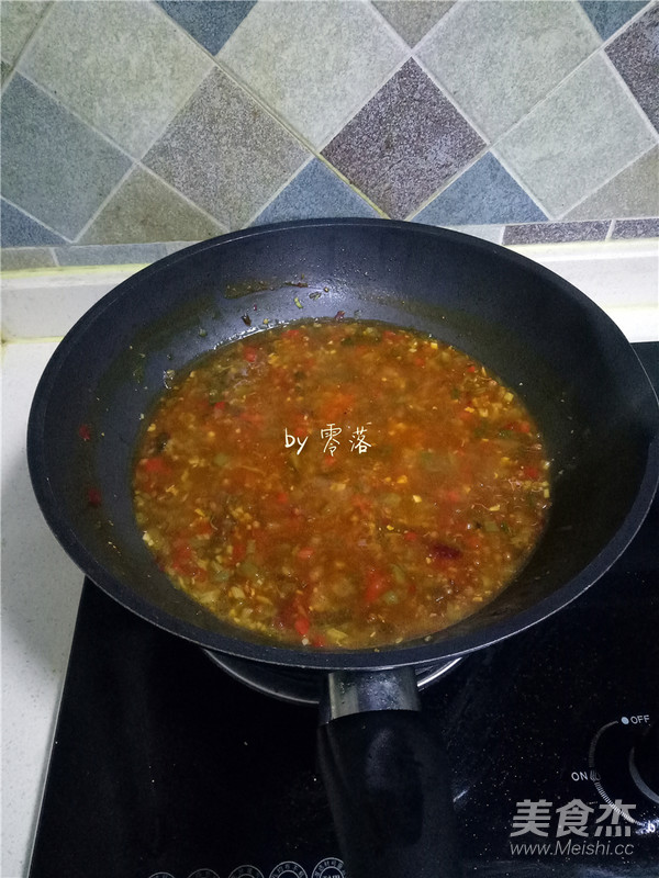 酸辣热干面怎样煮