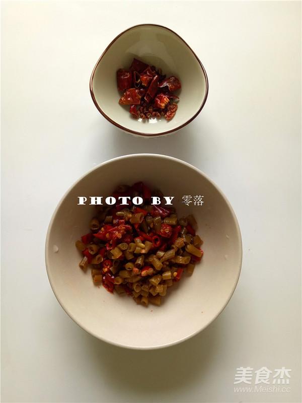 泡椒冬瓜的家常做法