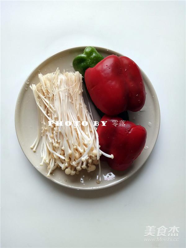 三丝卷饼的做法图解