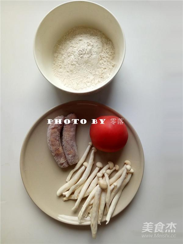 时蔬汤粑粑的做法大全