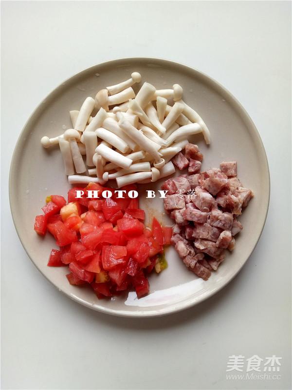时蔬汤粑粑的家常做法