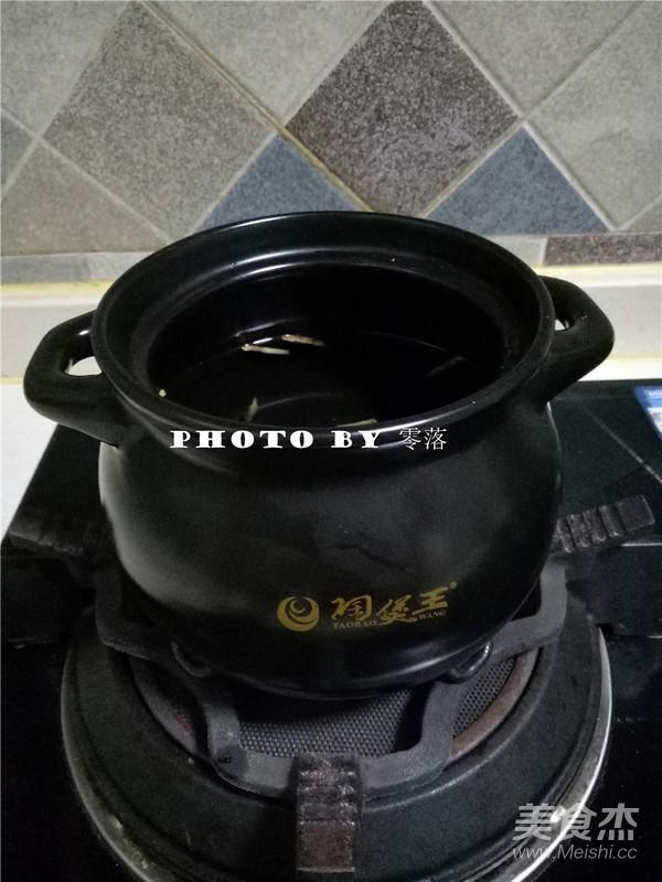 时蔬汤粑粑怎么吃