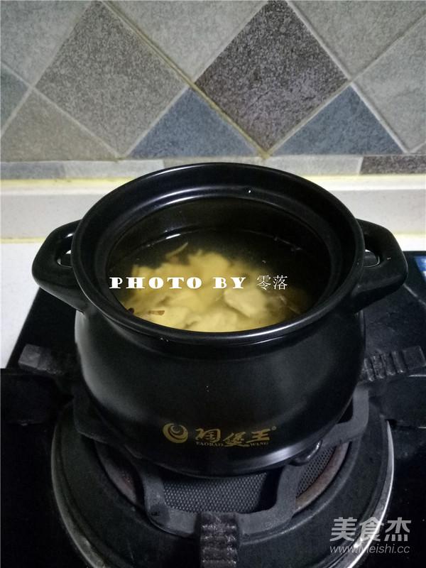 时蔬汤粑粑怎么做