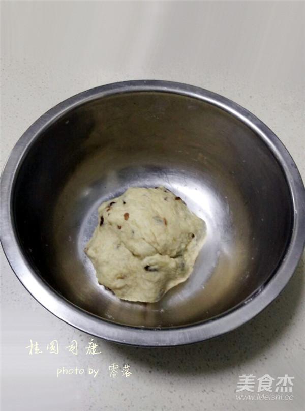 桂圆司康怎么吃
