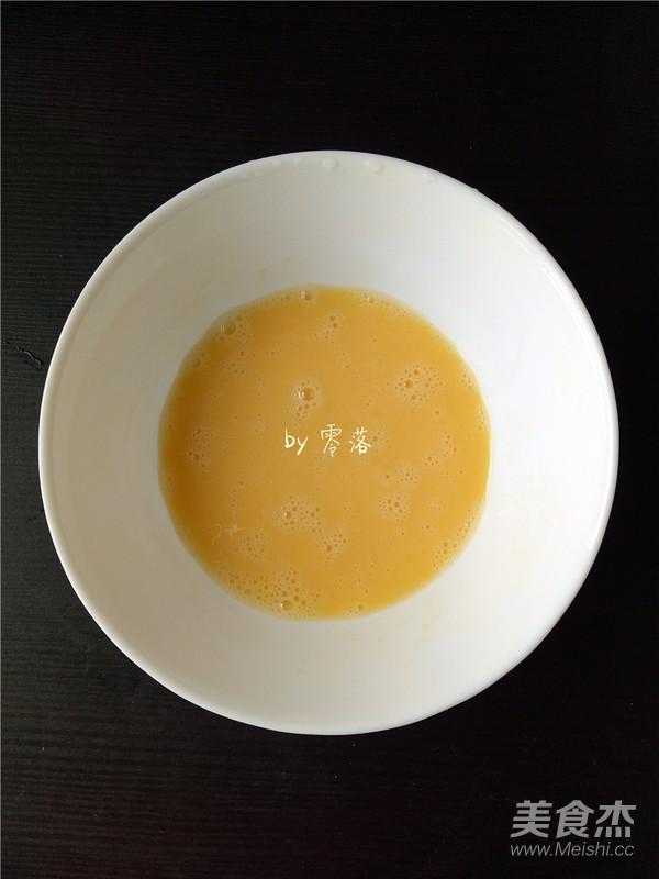 椰蓉蜜豆卷怎样煸