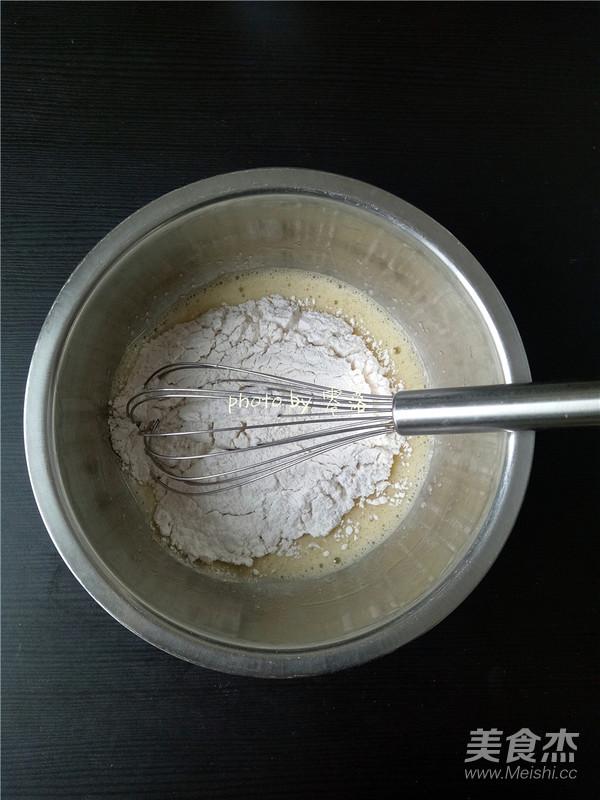 棒棒糖蛋糕的简单做法