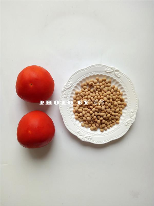 茄汁焗黄豆的做法大全