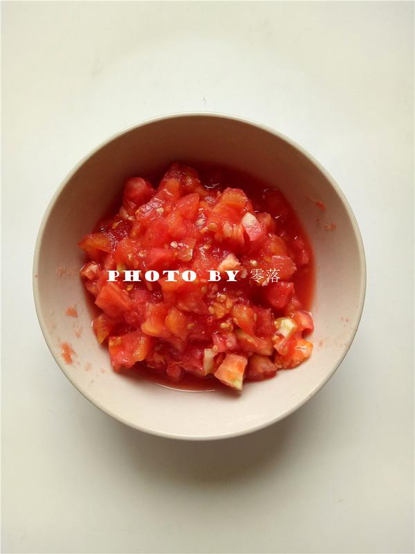 茄汁焗黄豆的简单做法