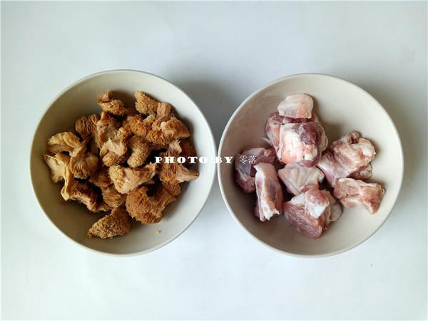 霸王超市 | 猴头菇排骨汤的简单做法