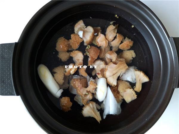 霸王超市 | 猴头菇排骨汤怎么煮