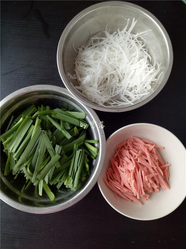 酱香春卷怎么煮