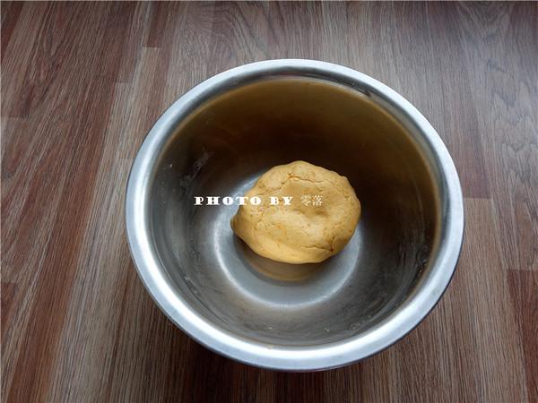 霸王超市 | 南瓜糯米丸子怎么吃