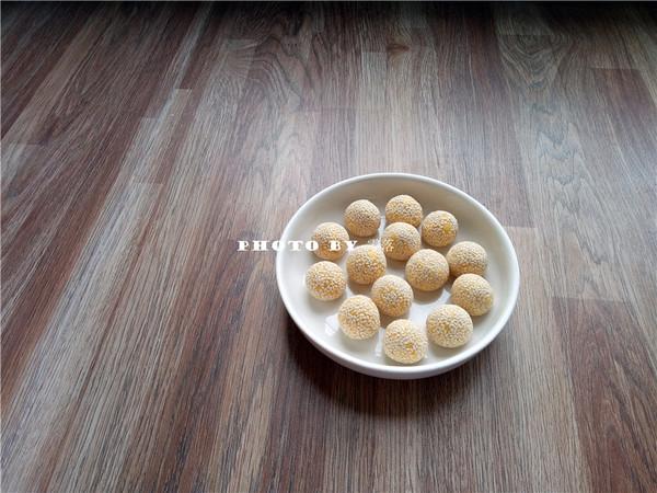 霸王超市 | 南瓜糯米丸子怎么煮