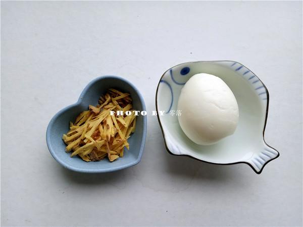 暖宫汤的做法图解