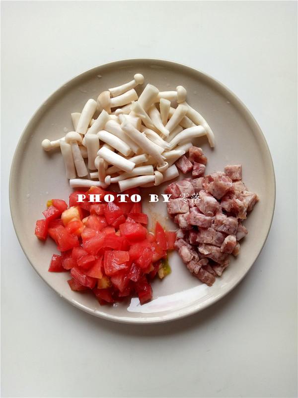 营养汤粑粑的做法图解