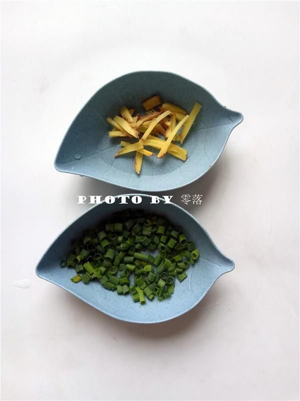 营养汤粑粑的家常做法