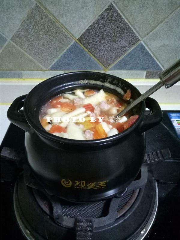 营养汤粑粑怎么做
