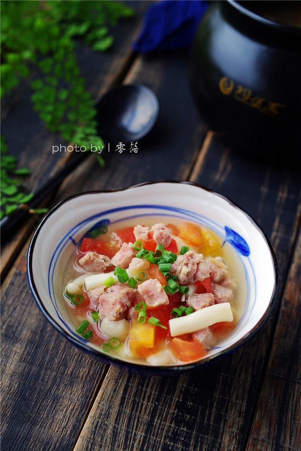 营养汤粑粑怎么炒