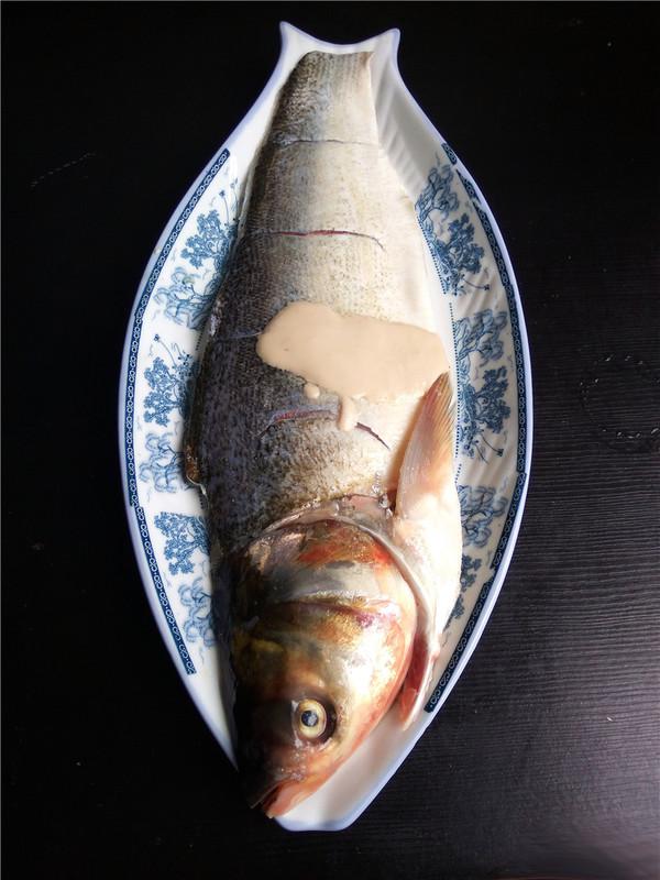 豆瓣鱼的做法图解