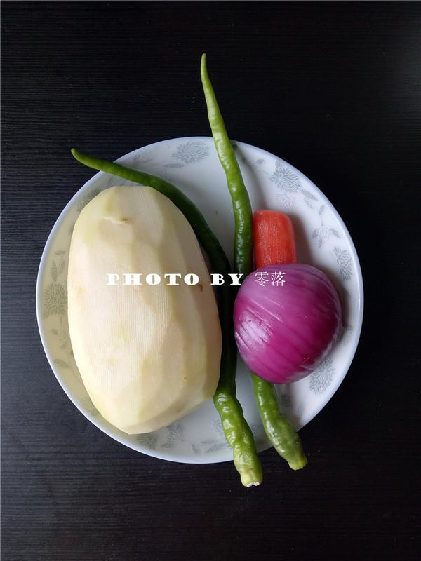 香辣干锅土豆的做法大全