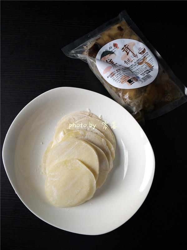 红油饺子皮的做法大全