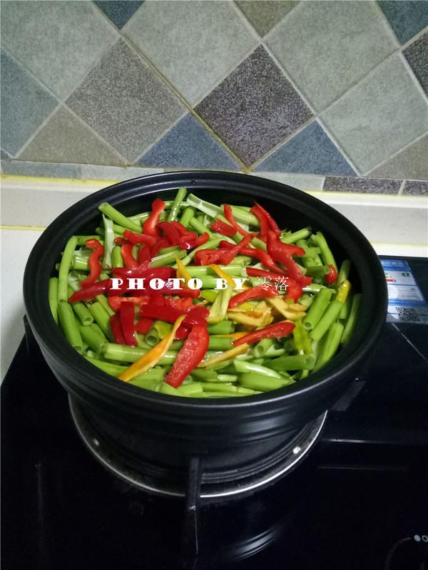 豆豉空心菜怎么吃