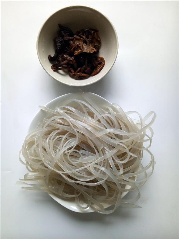 干锅粉条的做法大全