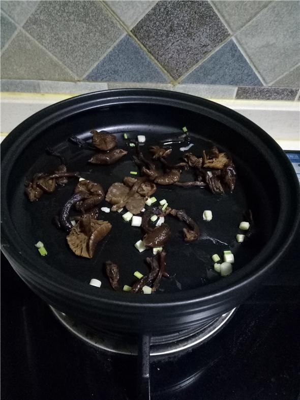 干锅粉条的简单做法