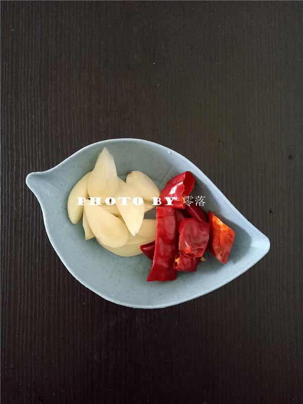 土豆焖茄子的做法图解