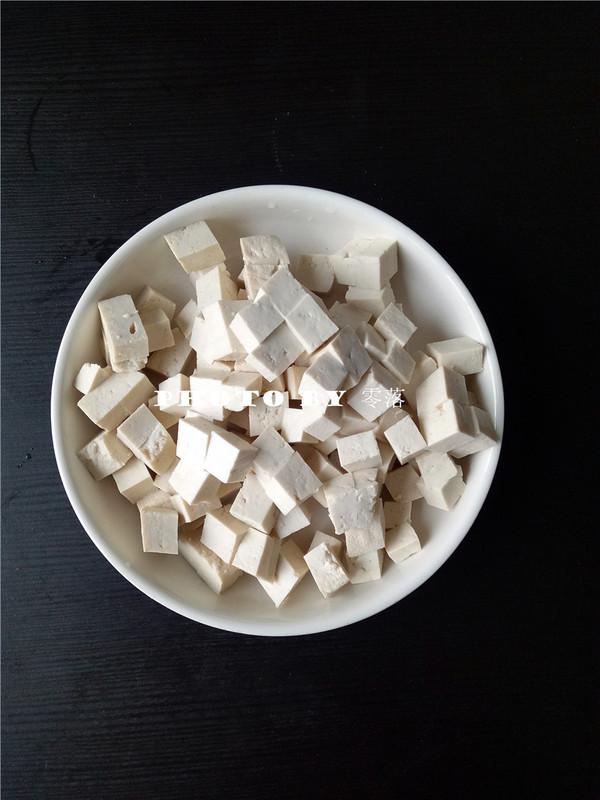 豆腐青菜汤的做法大全
