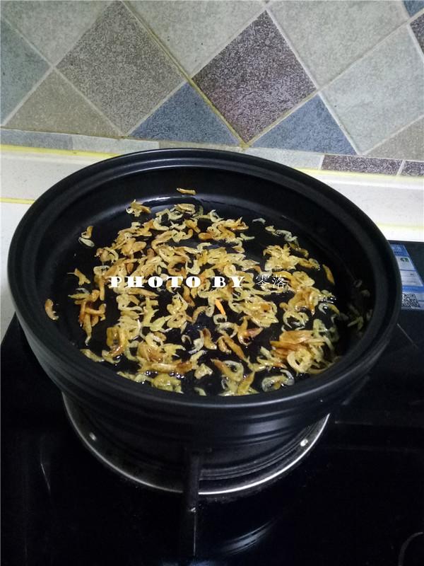 干锅粉条煲的简单做法