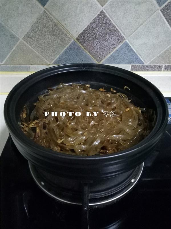 干锅粉条煲怎么吃