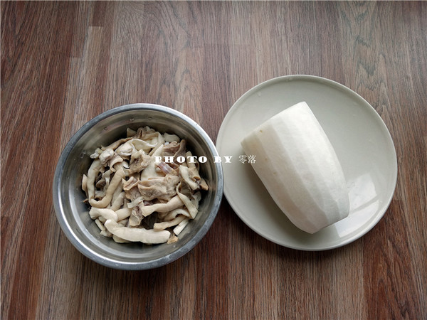 砂锅羊杂汤的做法大全