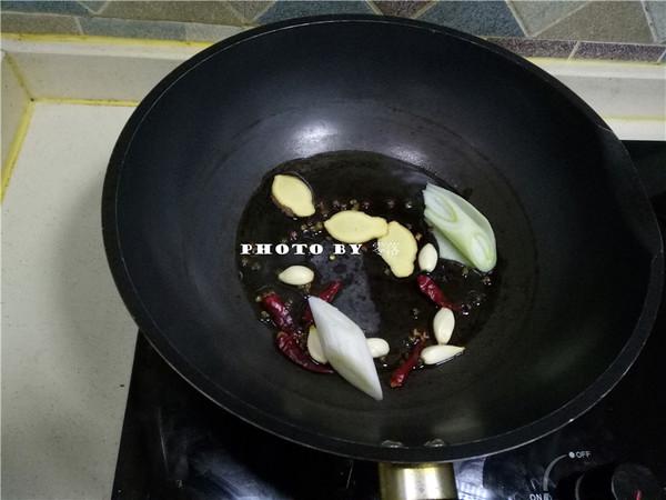 砂锅羊杂汤的简单做法