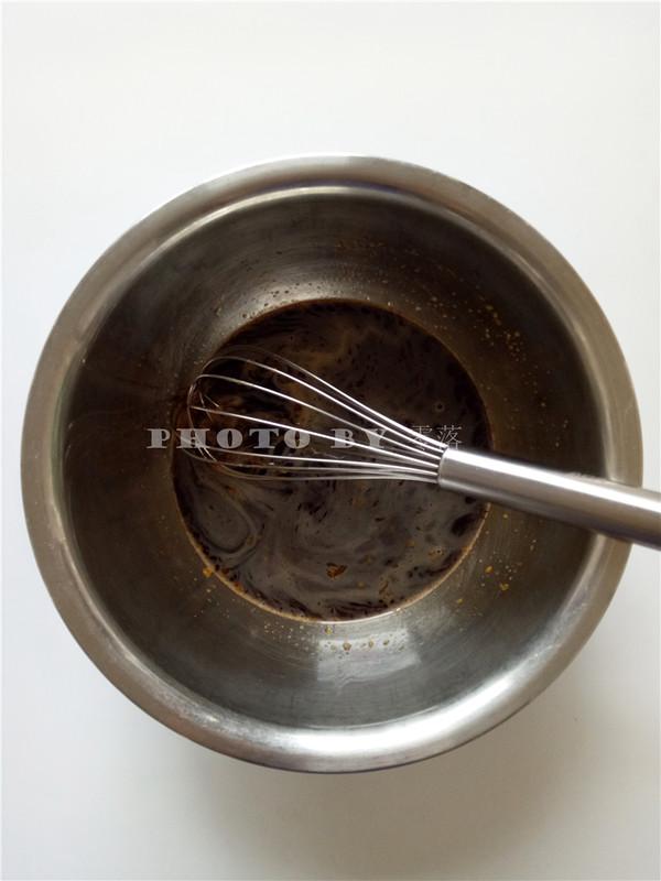 燕麦巧克力豆玛芬的做法图解