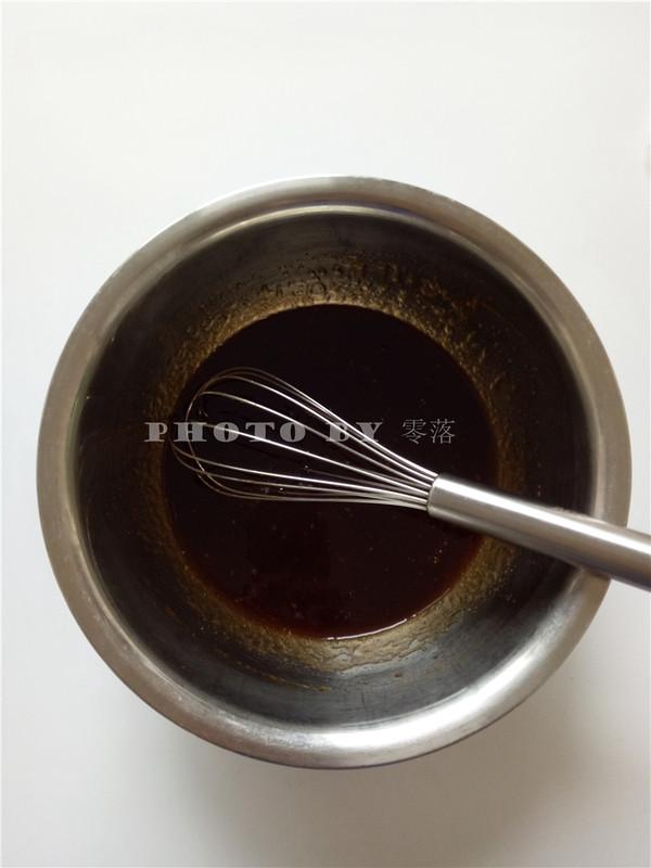 燕麦巧克力豆玛芬的家常做法