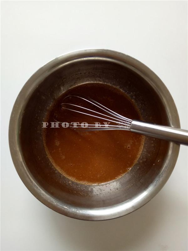 燕麦巧克力豆玛芬的简单做法