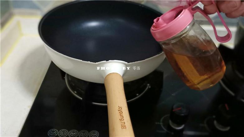 鱼香白菜的家常做法