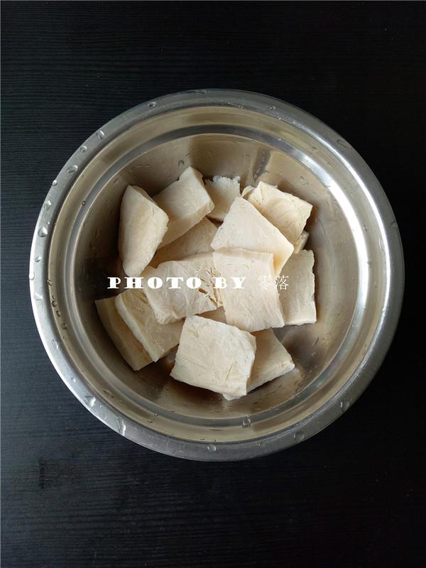 年夜饭硬菜之浓汤豆腐的家常做法
