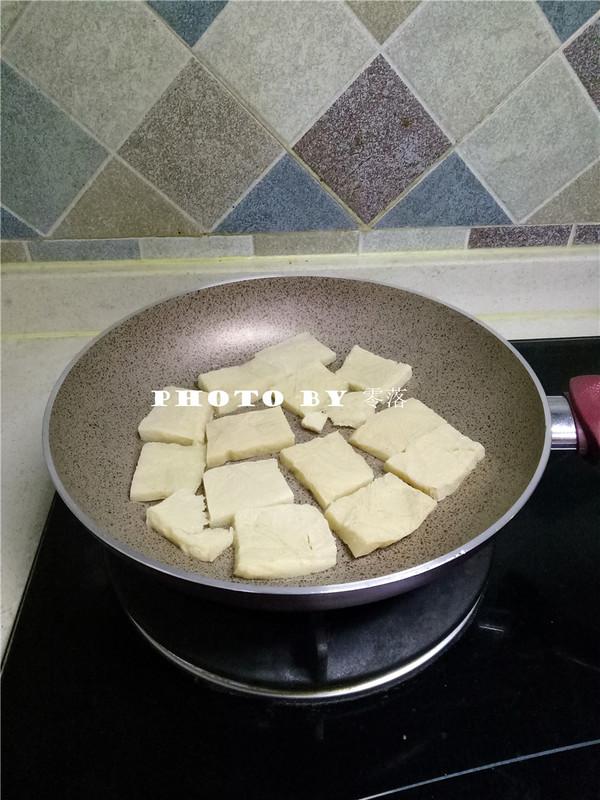 年夜饭硬菜之浓汤豆腐怎么吃