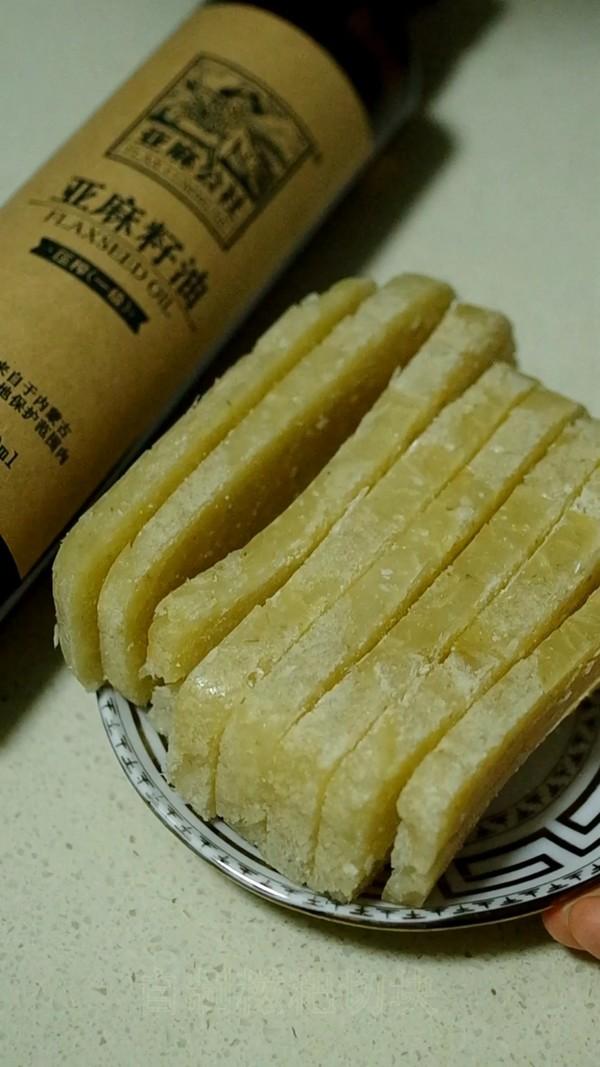 霸王超市丨白糖糍粑的做法大全