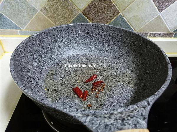蒜苗豆腐干的家常做法