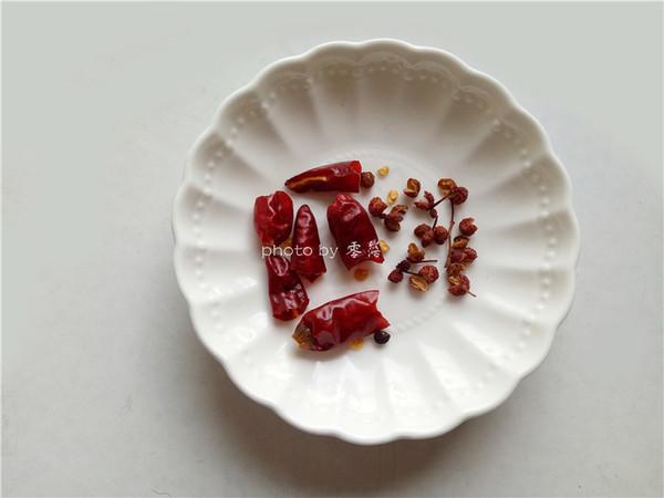 炝炒黄豆芽的做法图解