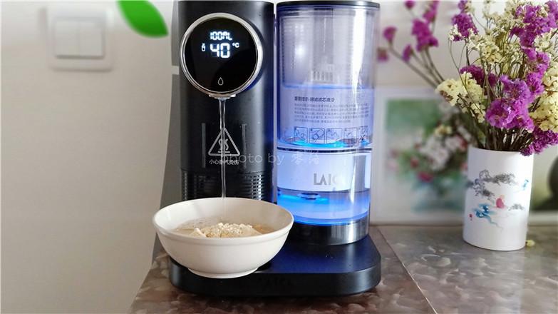 3分钟快手早餐的家常做法
