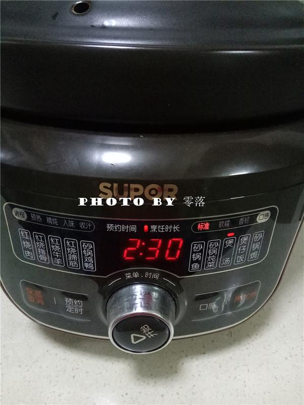 绿豆薏仁百合汤怎么炒