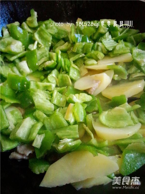 大盘菜怎么煮